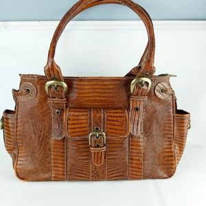 Matteo Mio by Edmond Salama designer leather purse